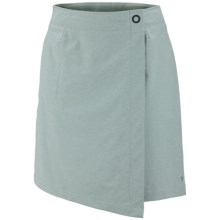 Columbia Sportswear Midtown Maven Skirt (For Women) in Niagra - Closeouts