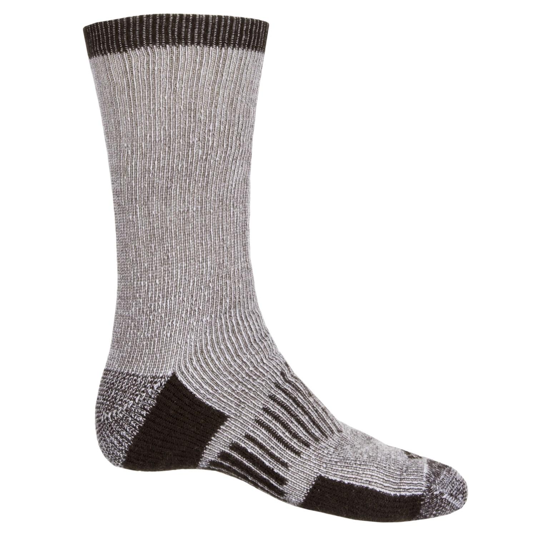 Columbia Sportswear Midweight Hiking Socks - Crew (For Men)