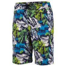 Columbia Sportswear Mix Master Boardshorts - UPF 50 (For Men) in Aristocrat - Closeouts