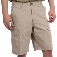 Columbia Sportswear Mountain Clear Cargo Shorts (For Men) in Fossil - Closeouts