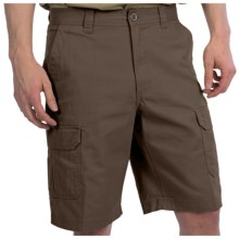 Columbia Sportswear Mountain Clear Cargo Shorts (For Men) in Major - Closeouts