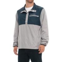 Columbia Sportswear Mountain Side Windbreaker Jacket For Men Deals