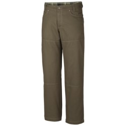 Columbia Sportswear Noble Falls Omni-Heat® Utility Pants (For Men) in Peatmoss