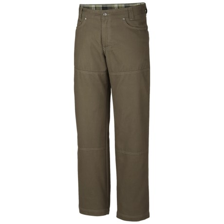 Columbia Sportswear Noble Falls Omni-Heat® Utility Pants (For Men) in Cattail