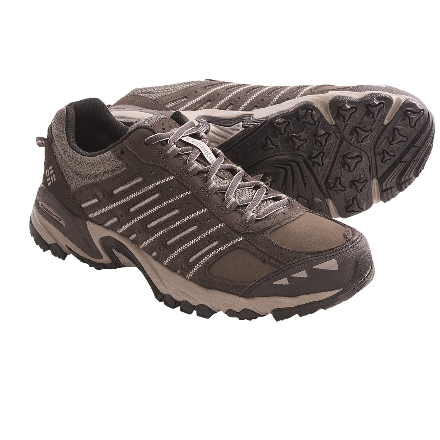 Columbia Sportswear Northbend Trail Shoes - Leather (For Men) in