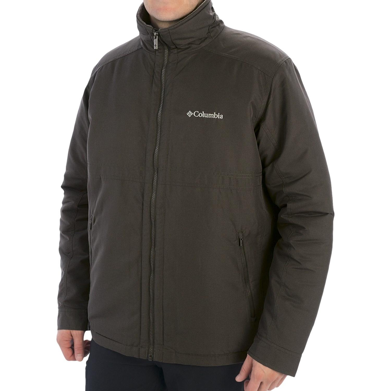 Columbia Sportswear Northern Voyage 2.0 Jacket (For Men)