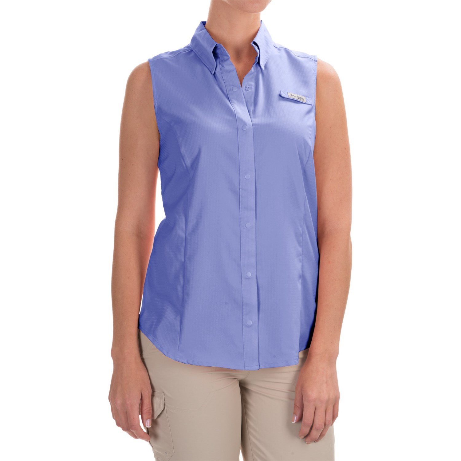 columbia sportswear omni wick pfg tamiami shirt for women ForColumbia Shirts Womens Pfg