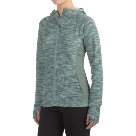 Columbia Sportswear Optic Got It Hoodie Jacket (For Women)