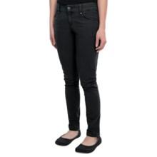 Columbia Sportswear Original Avenue Skinny Pants - UPF 50, Stretch Cotton (For Women) in Black - Closeouts