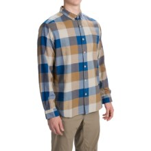 Columbia Sportswear Out and Back II Shirt - Button Front, Long Sleeve (For Men) in Delta Twill - Closeouts