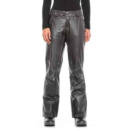 Columbia Sportswear OutDry Ex Mogul Ski Pants - Waterproof, Insulated (For Women) in Black
