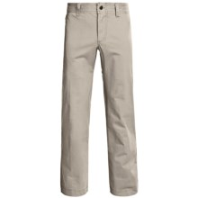 Columbia Sportswear Outer Marker Pants - UPF 50 (For Men) in Fossil - Closeouts