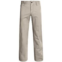 Columbia Sportswear Outer Marker Pants - UPF 50 (For Men) in Fossil