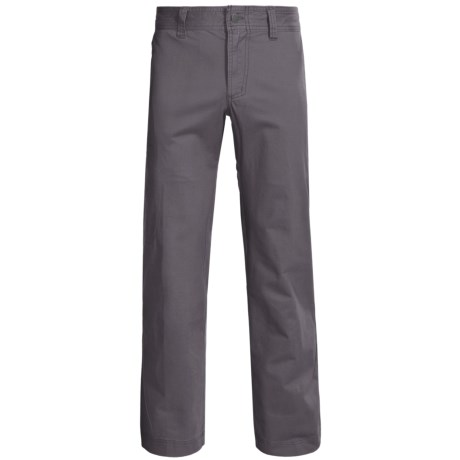 Columbia Sportswear Outer Marker Pants - UPF 50 (For Men) in Grill
