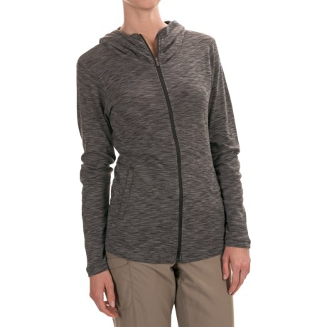 Columbia Sportswear Outerspaced Hoodie - Full Zip (For Women)