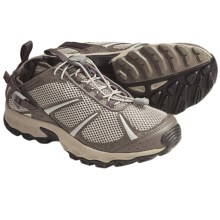 Columbia Sportswear Outpost Hybrid 2 Water Shoes (For Women) in Oxford Tan/Wood Violet - Closeouts