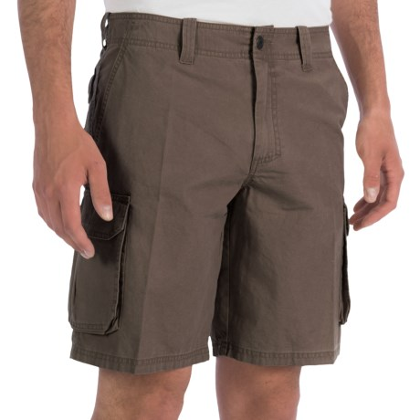 Columbia Sportswear Overlook Peak Cargo Shorts - UPF 50 (For Men) in Major