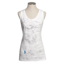 Columbia Sportswear Owl's Surprise Tank Top (For Women) in White - Closeouts
