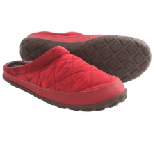 Columbia Sportswear Packed Out II Omni-Heat® Slippers (For Women) in Red Dahlia/Oxford Tan - Closeouts