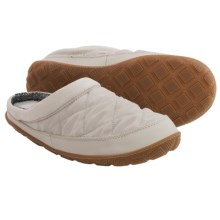 Columbia Sportswear Packed Out II Slippers - Omni-Heat® (For Women) in Fawn/Fossil - Closeouts
