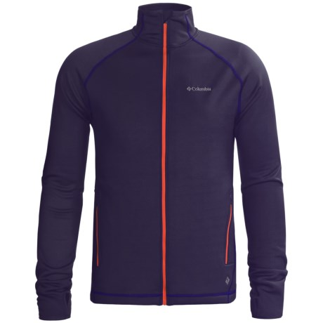 Columbia Sportswear Passo Alto Jacket (For Men) in Buffalo