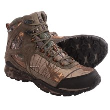 Columbia Sportswear Peak Predator Hunting Boots - Waterproof (For Men) in Realtree Extra/Blaze - Closeouts