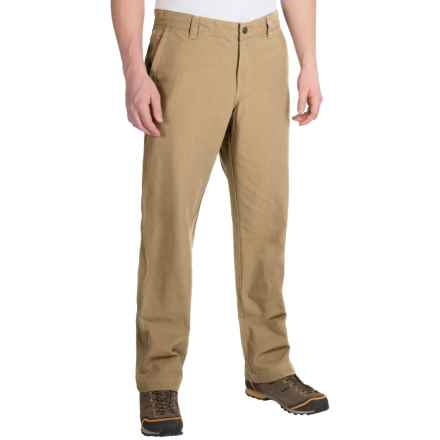 Columbia Sportswear Peak to Road Pants - UPF 50 (For Men) in Crouton - Closeouts
