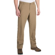 Columbia Sportswear Peak to Road Pants - UPF 50 (For Men) in Flax - Closeouts