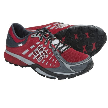 Columbia Sportswear PeakFreak Low OutDry® Trail Shoes (For Men)