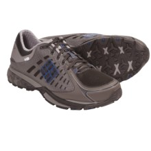 Columbia Sportswear PeakFreak Low OutDry® Trail Shoes (For Men) in Cordovan/Azul - Closeouts
