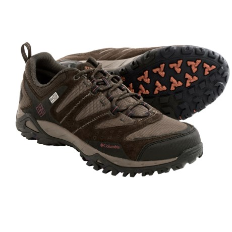 photo: Columbia Men's PeakFreak XCRSN Outdry