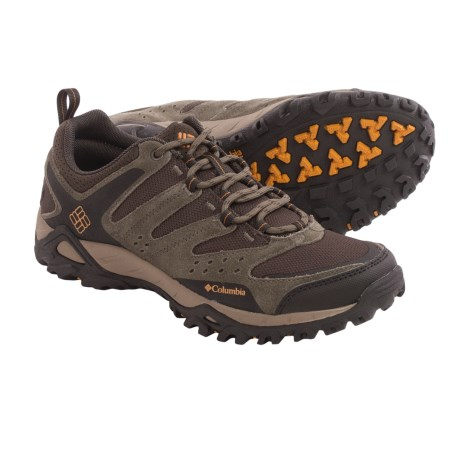 photo: Columbia Men's PeakFreak XCRSN