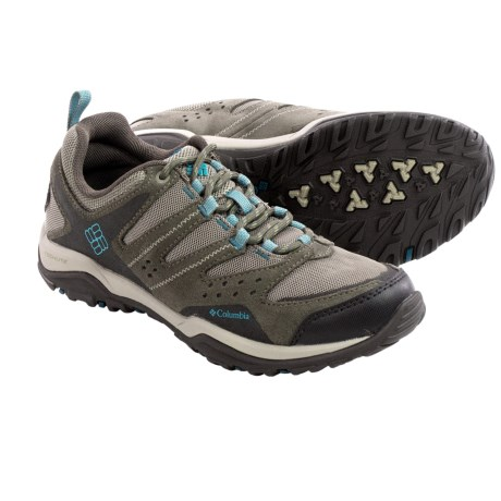 photo: Columbia Women's PeakFreak XCRSN