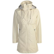 Columbia Sportswear Pearl District Jacket - Waterproof (For Women) in Stone - Closeouts