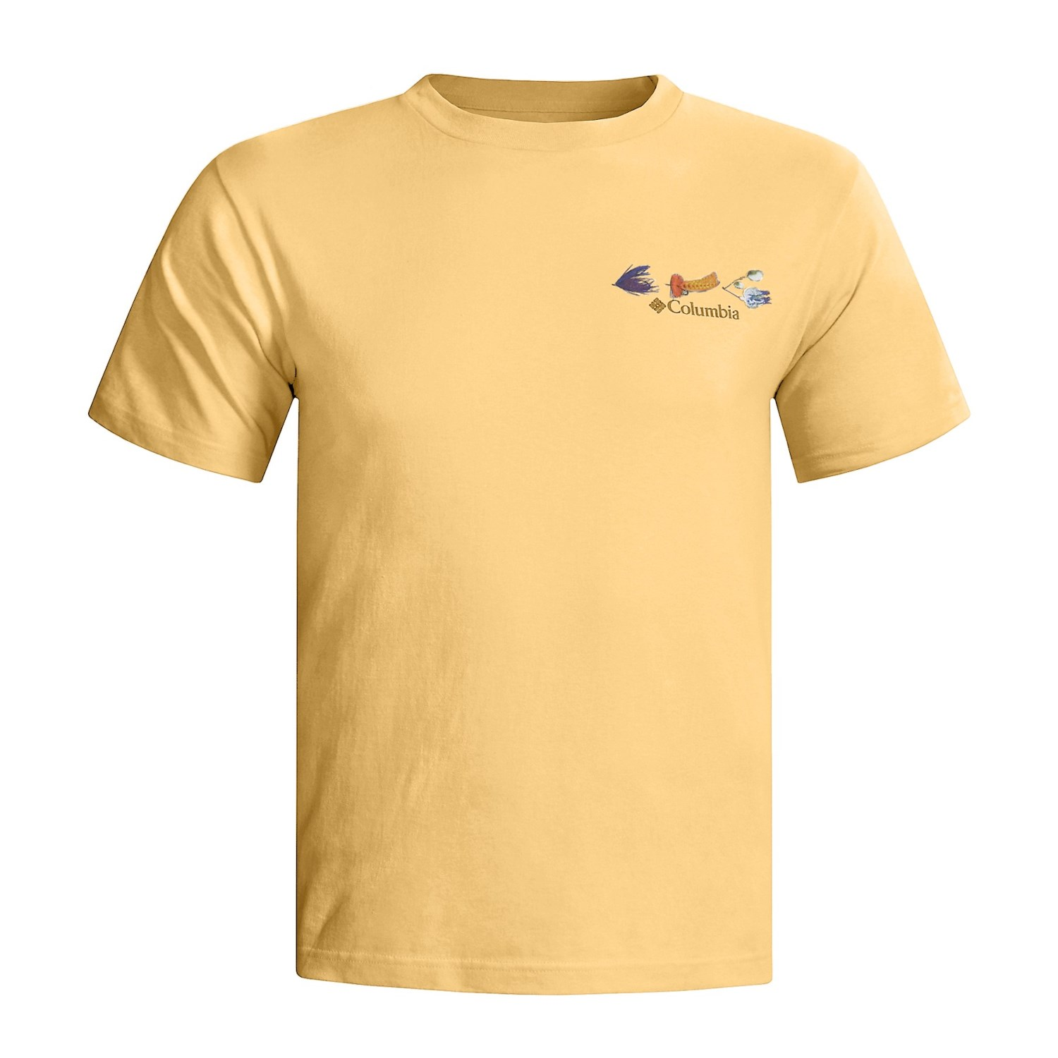 Columbia t shirt for Design your own t shirt big and tall