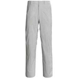 Columbia Sportswear PFG Airgill Chill Pants - Omni-Freeze®, UPF 30 (For Men) in Cool Grey