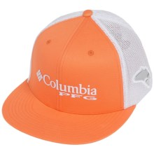 Columbia Sportswear PFG Ball Cap (For Men and Women) in Jupiter - Closeouts
