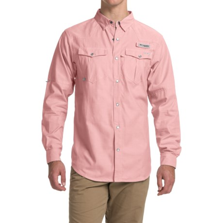 Columbia Sportswear PFG Beadhead Oxford Shirt - Long Sleeve (For Men)