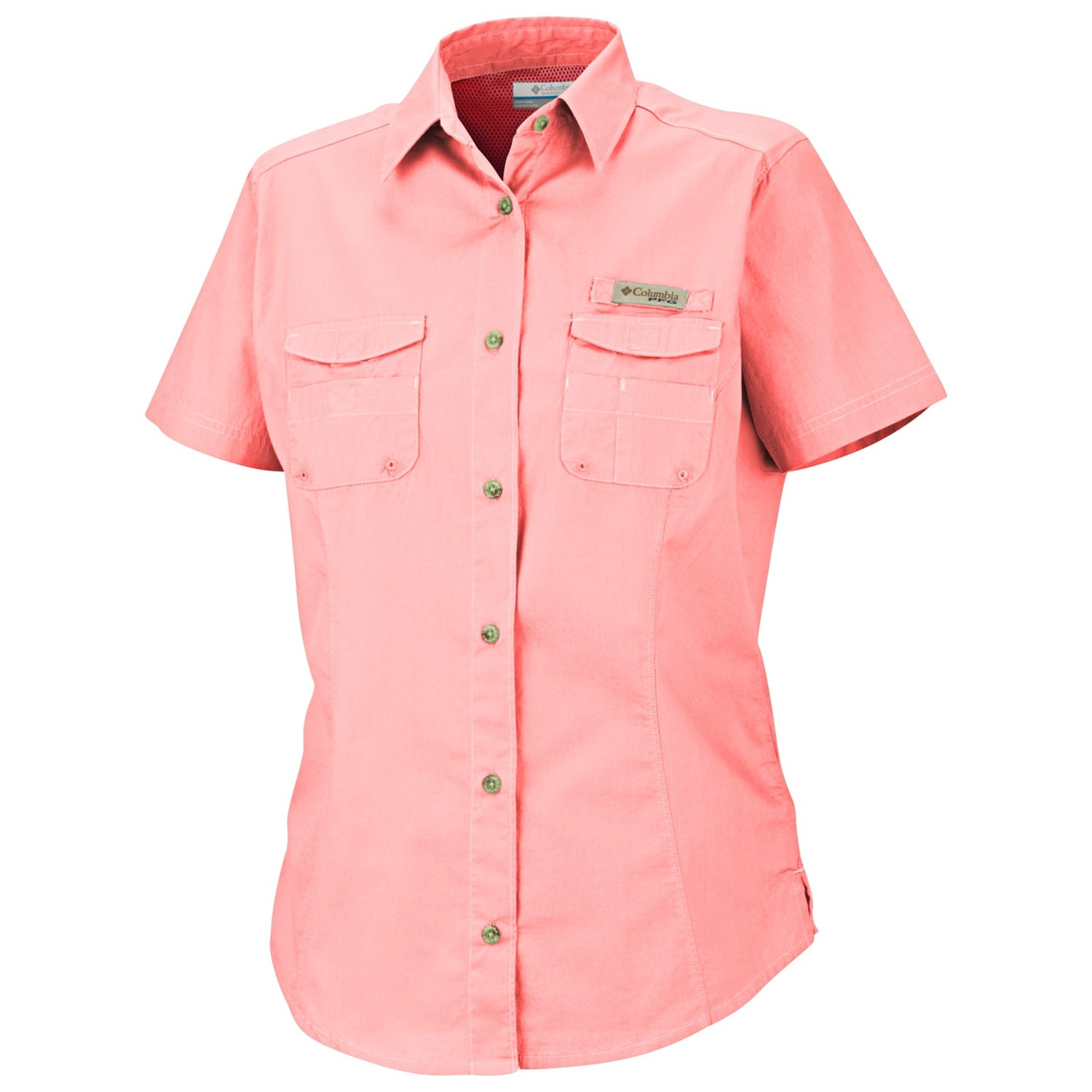 Document moved for Columbia shirts womens pfg