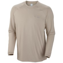 Fishing shirts long sleeve spf at sierra trading post for Spf shirts for fishing