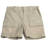 Columbia Sportswear PFG Half Moon Shorts - UPF 50 (For Little Boys)