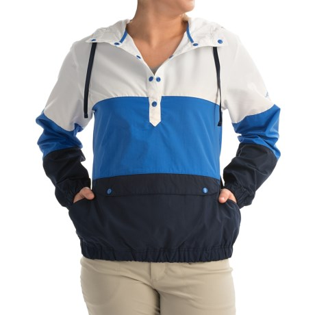 Columbia Sportswear PFG Harborside Windbreaker Jacket (For Women)