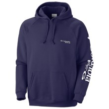 Columbia Sportswear PFG Hoodie Sweatshirt (For Men) in Eclipse Blue - Closeouts