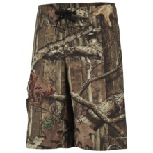 Columbia Sportswear PFG Offshore Teaser Action Boardshorts - UPF 30 (For Men) in Breakup Infinity - Closeouts