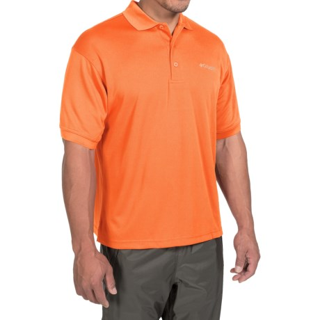 Columbia Sportswear PFG Perfect Cast Polo Shirt - UPF 30, Short Sleeve (For Men)