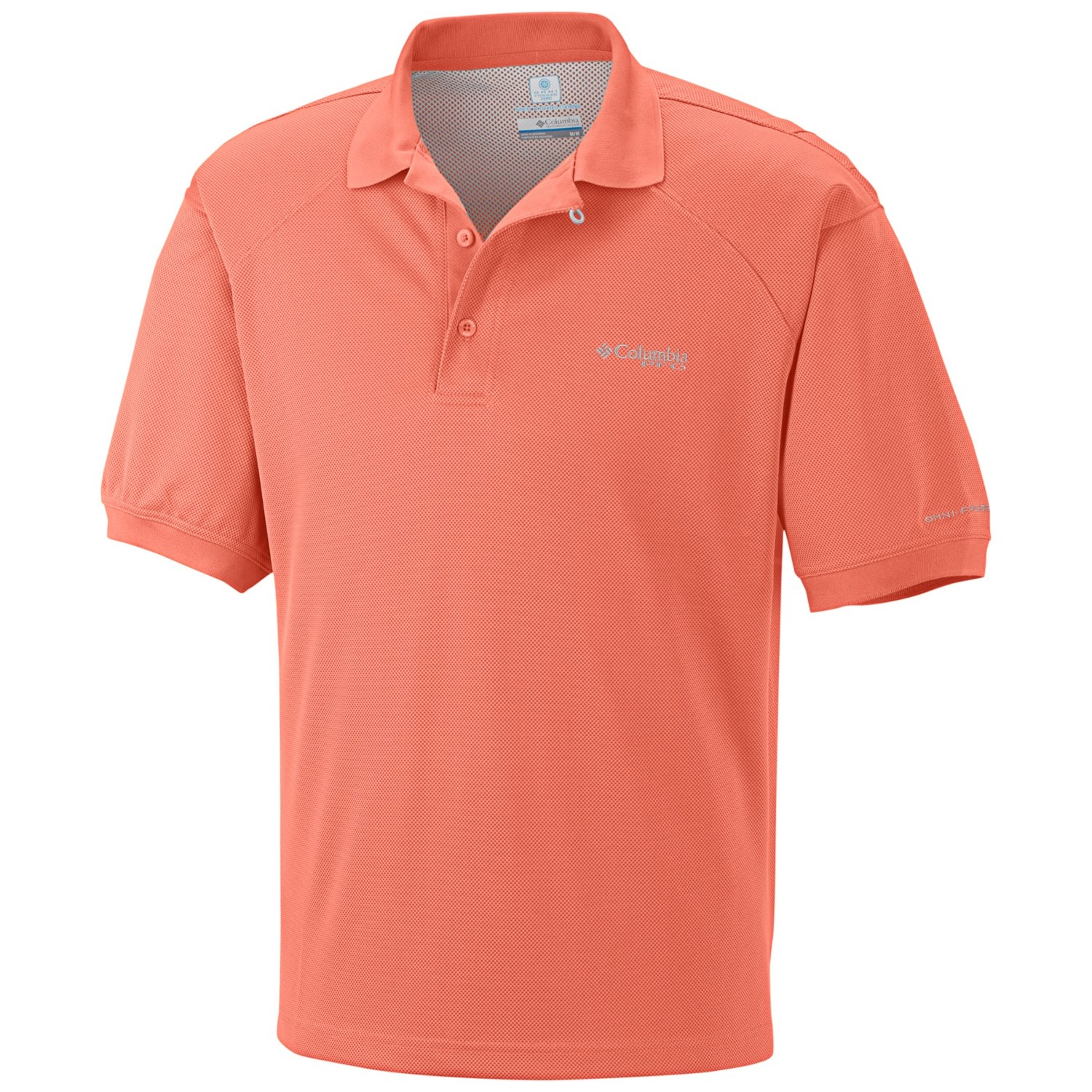 Columbia sportswear companies news videos images for What is a pfg shirt