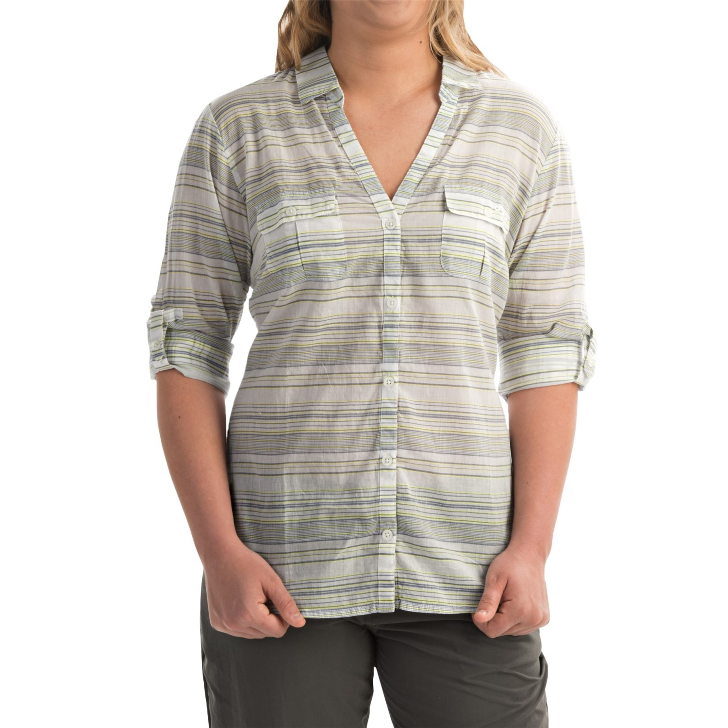 Columbia sportswear pfg sun drifter shirt for women for Columbia shirts womens pfg