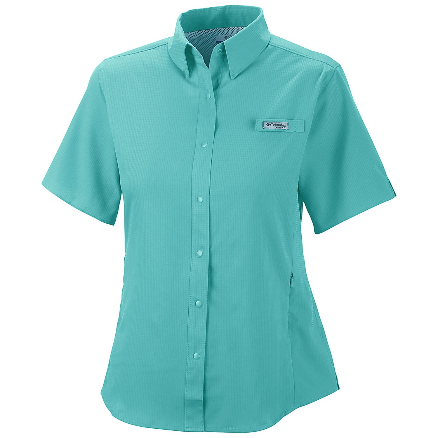 Columbia sportswear pfg tamiami ii fishing shirt upf 40 Columbia womens fishing shirt
