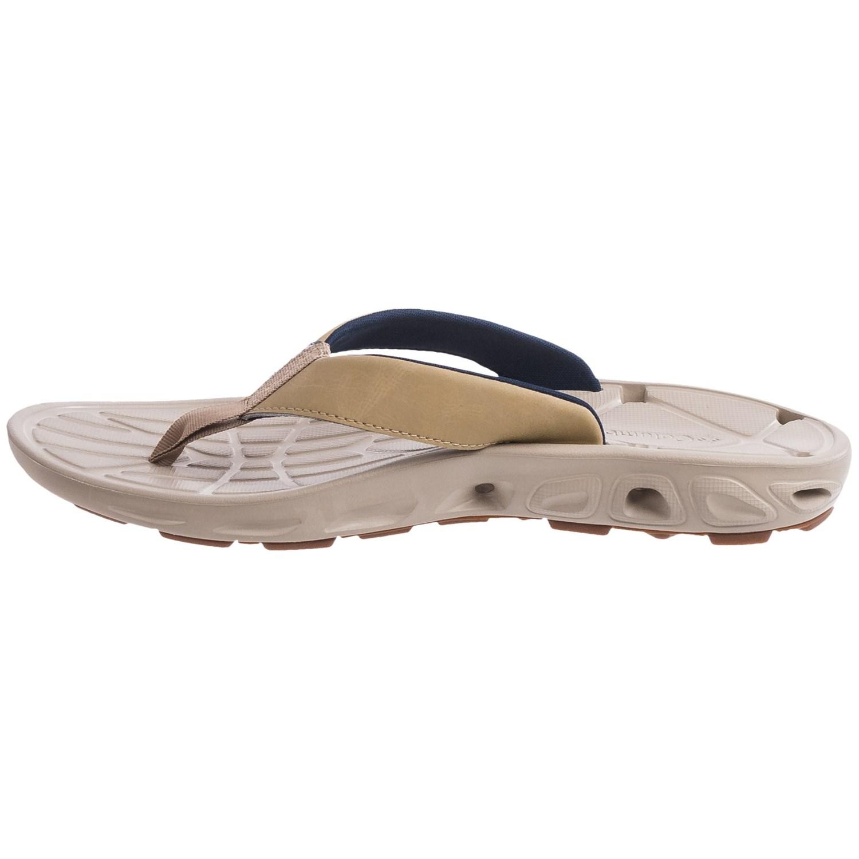 Columbia Sportswear Pfg Techsun Vent Fishflip Flip Flops