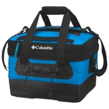 Columbia Sportswear PFG Tigershark Duffel Bag - 28L in Compass Blue - Closeouts